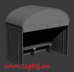 C4D模型md1444_nb3427_w256_h250_x的图片