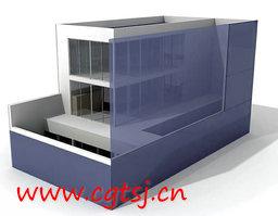 C4D模型md1911_nb4348_w256_h199_x的图片