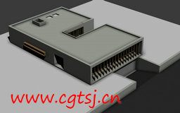 C4D模型md1913_nb4353_w256_h160_x的图片