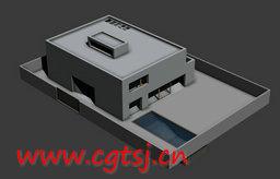 C4D模型md1915_nb4357_w256_h164_x的图片