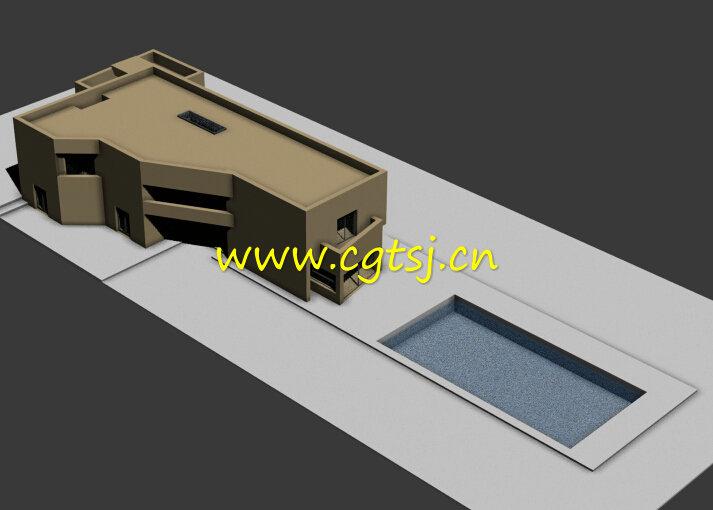 Maya模型MD1937的预览图2
