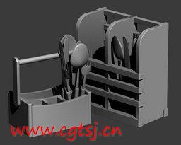 C4D模型md2042_nb4609_w256_h205_x的图片
