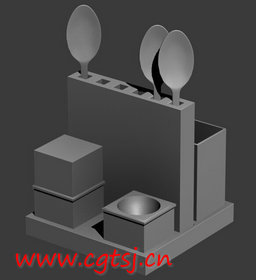 C4D模型md2044_nb4613_w256_h280_x的图片