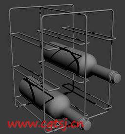 C4D模型md224_nb1246_w256_h274_x的图片