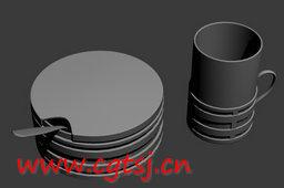C4D模型md226_nb1250_w256_h170_x的图片