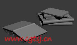 C4D模型md297_nb1392_w256_h150_x的图片