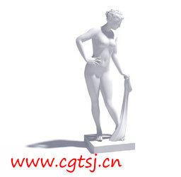C4D模型md3671_nb6209_w256_h250_x的图片