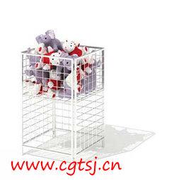 C4D模型md4665_nb7192_w256_h255_x的图片
