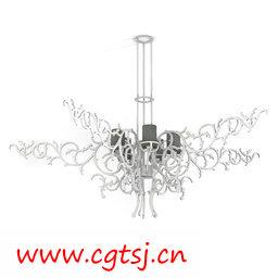 C4D模型md5022_nb7543_w256_h256_x的图片