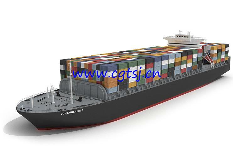 C4D模型MD5432的预览图1